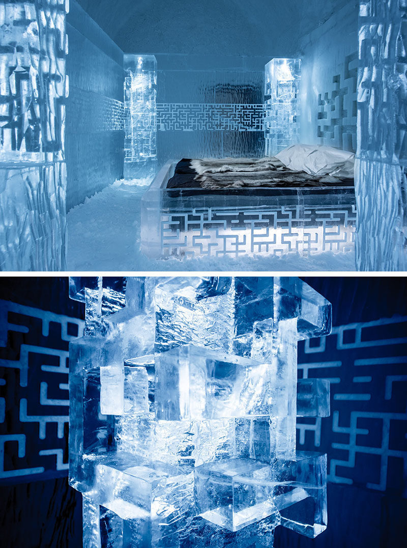 ICEHOTEL 365 is open 3