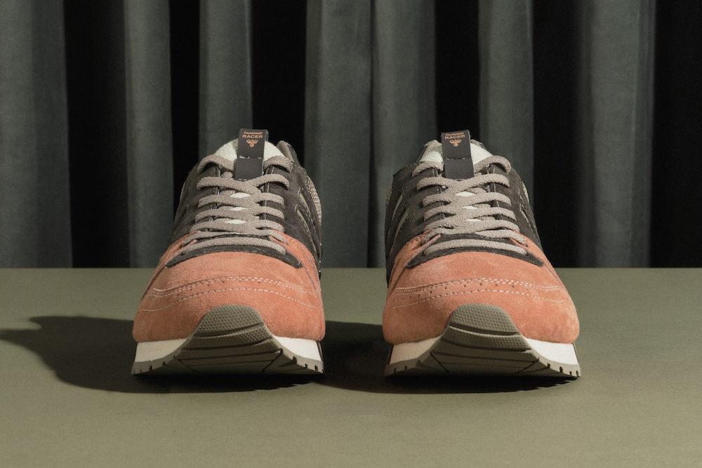 mita sneakers × HUMMEL HIVE 6