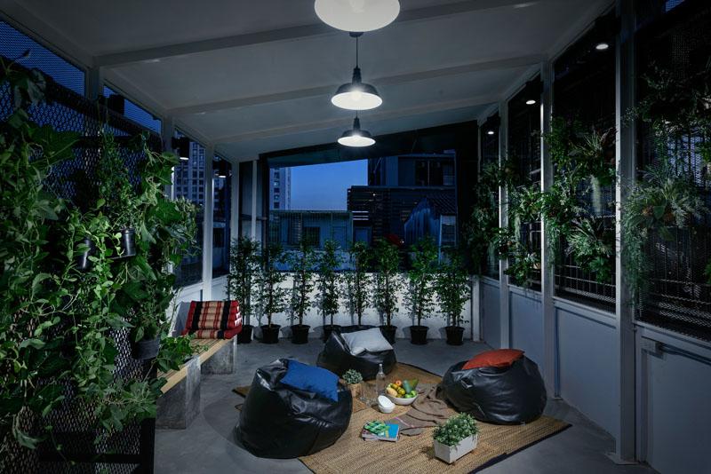五星級飯店再也不是你的首要之選,到 Modern Loft 的旅館 Ora 感受曼谷的城市風情! Trendsfolio